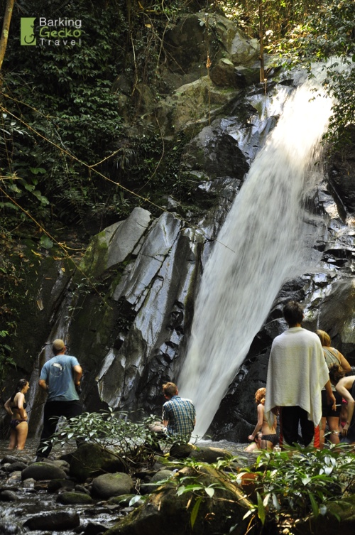 Trekking from Chiang Mai